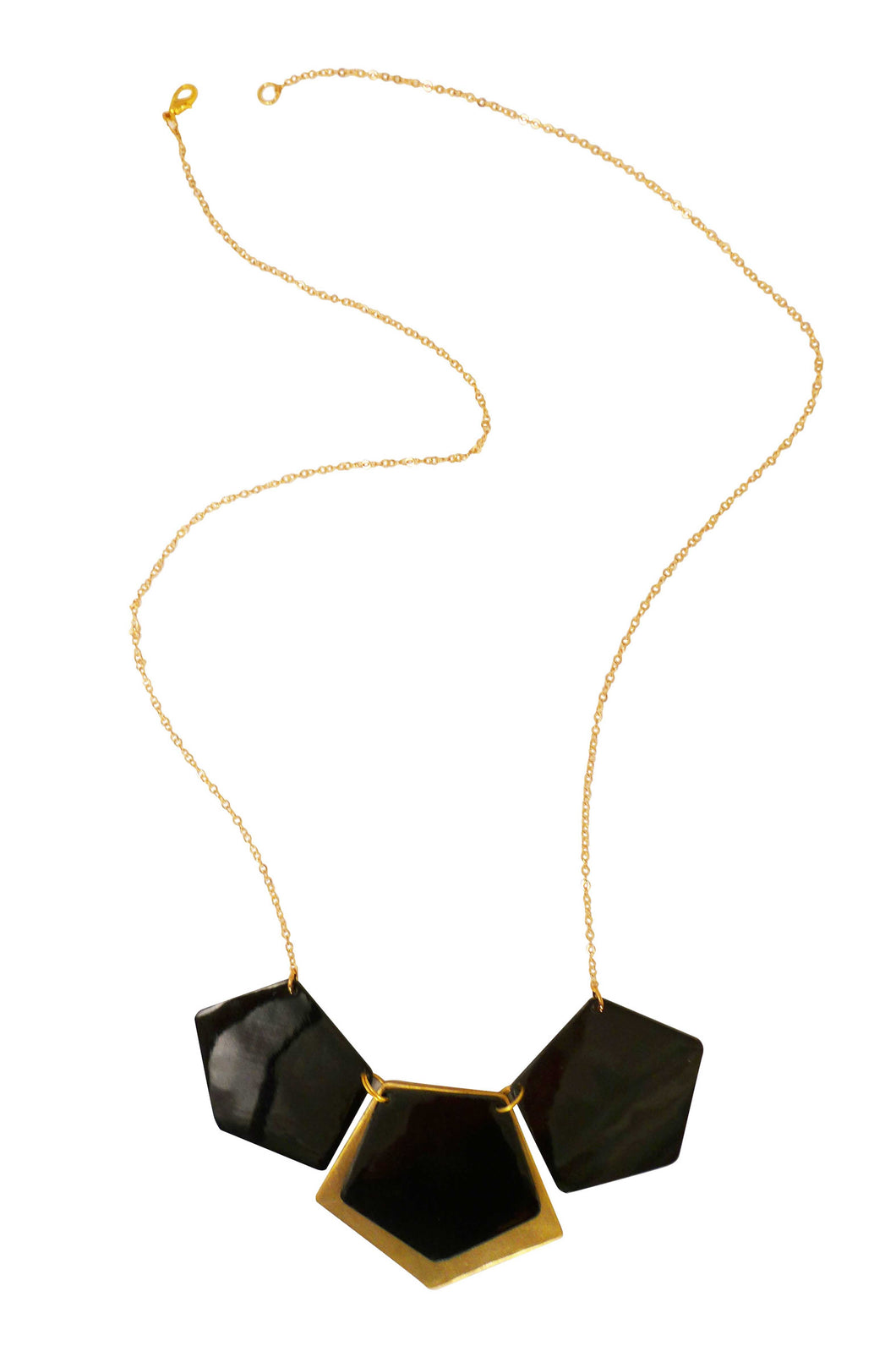 Almeda Necklace