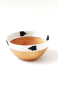 Triangle Copabu Bowl