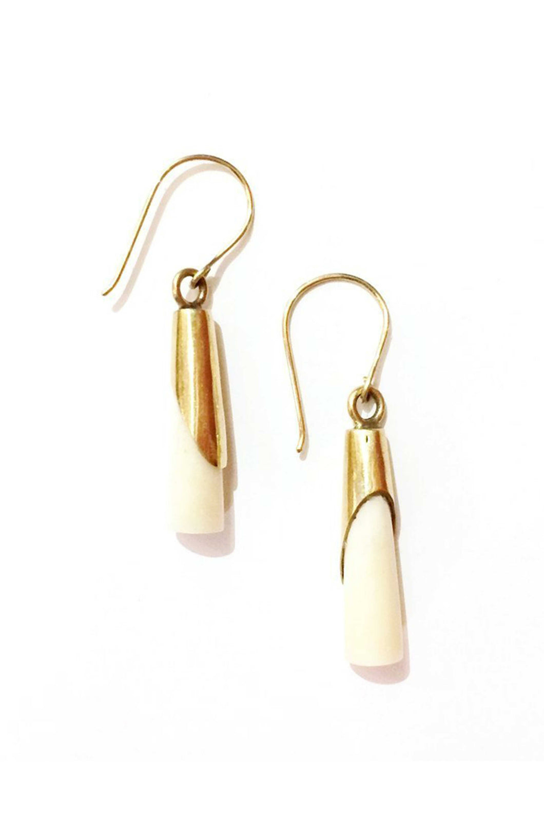 Jino Bone Earrings