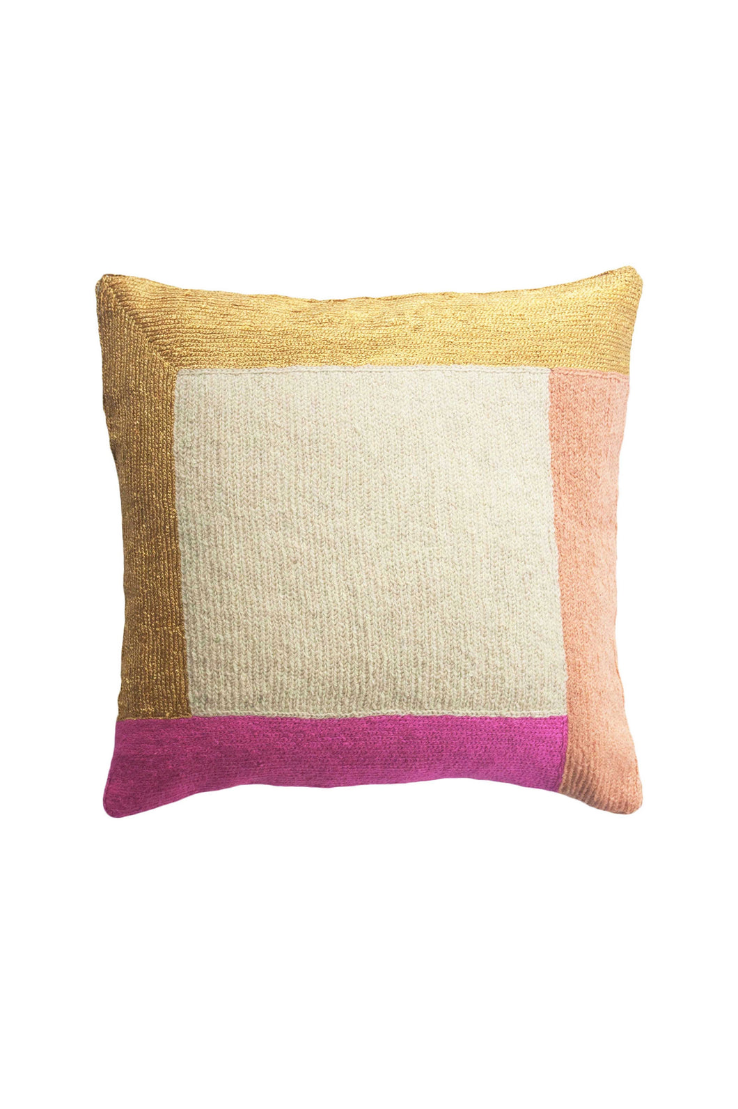Nia Square Pillow