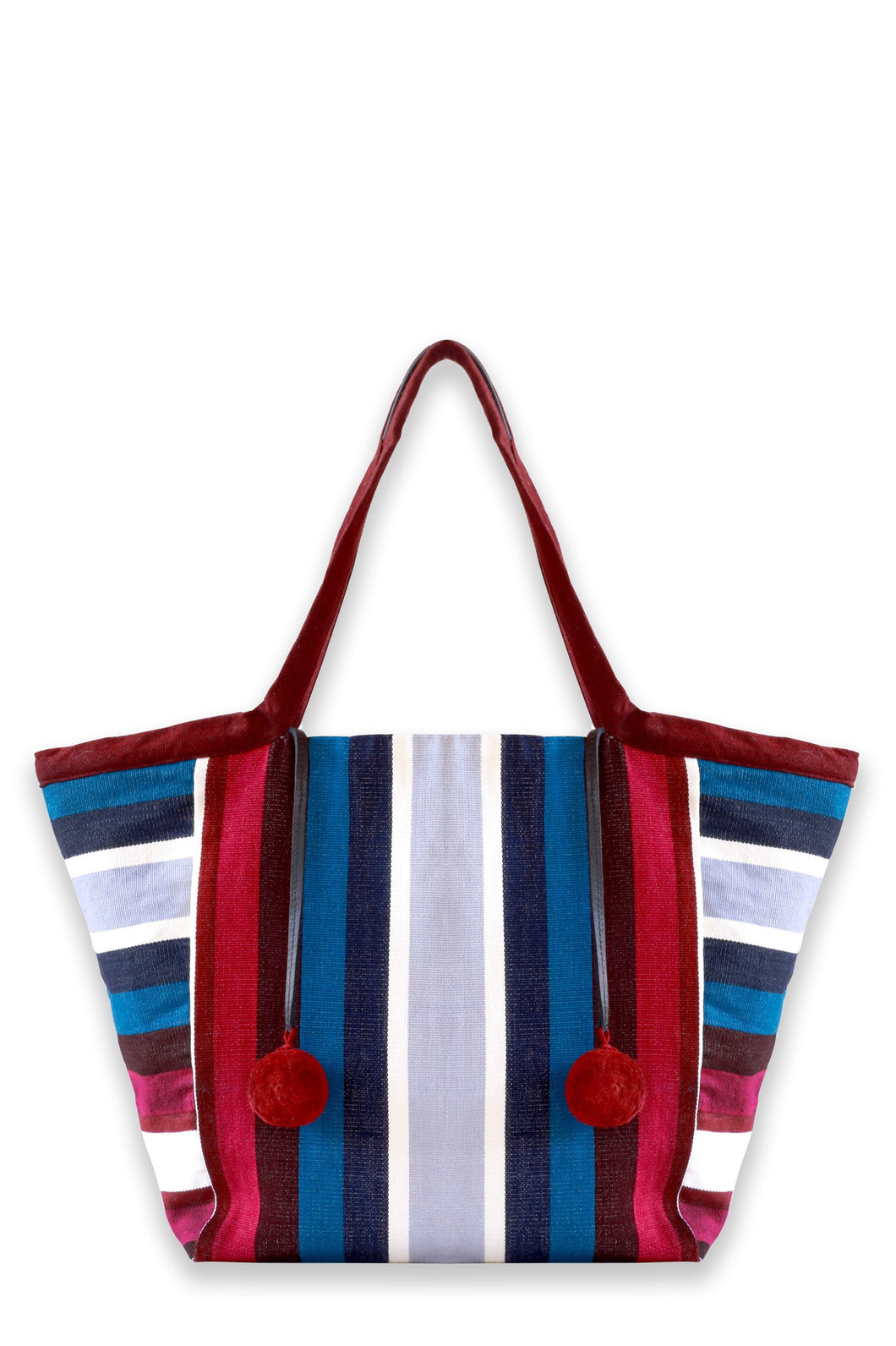 Ruby Rosa Tote