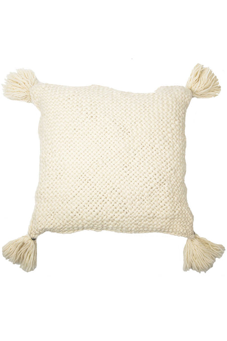 Valle Handwoven Floor Cushion