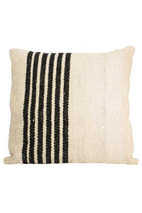 Raya Handwoven Pillow