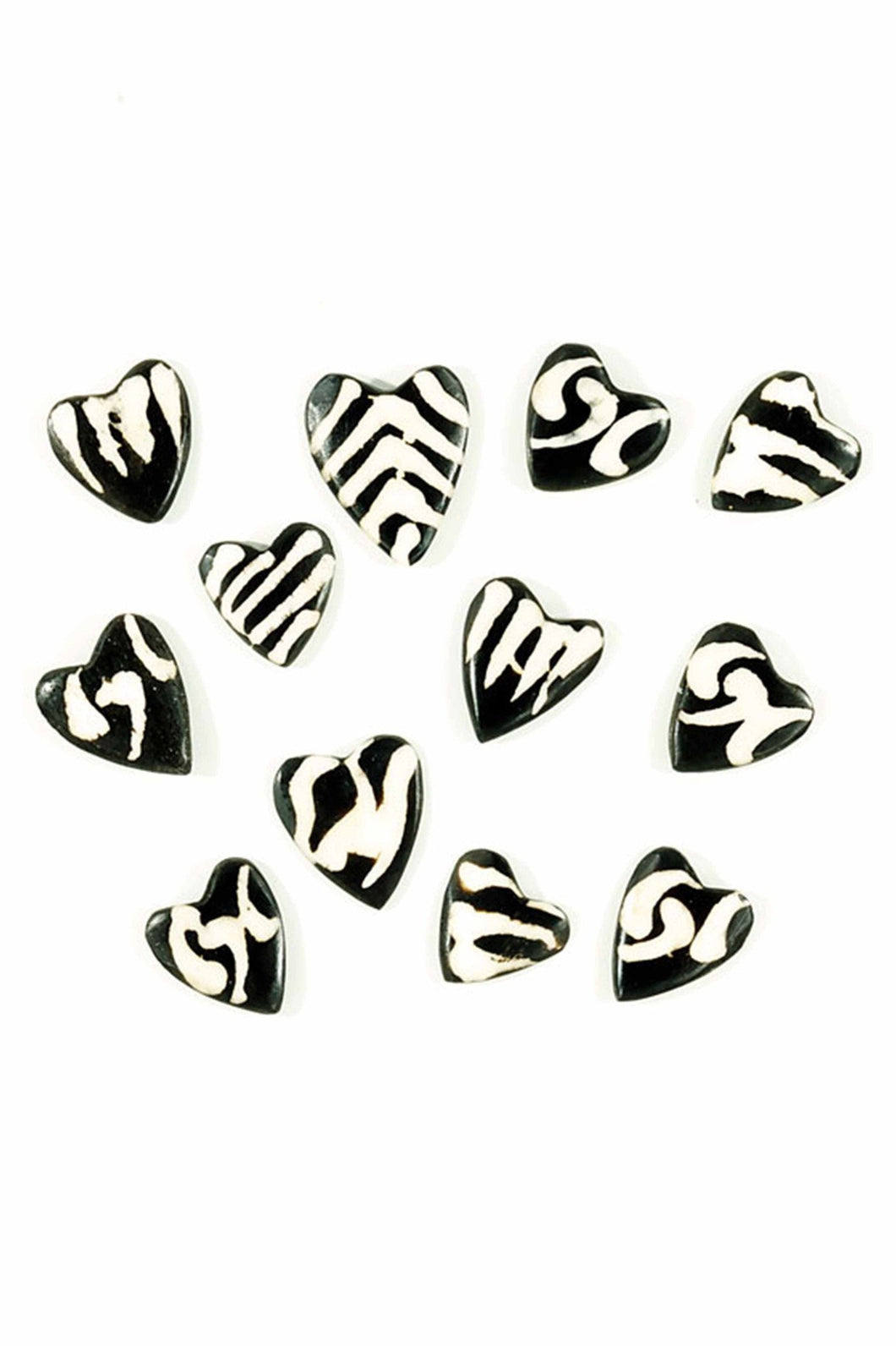 Bone Heart Tokens