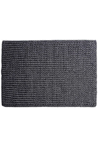 Dark Grey Seashore Doormat