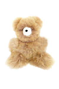 Small Alpaca Bear - 11""