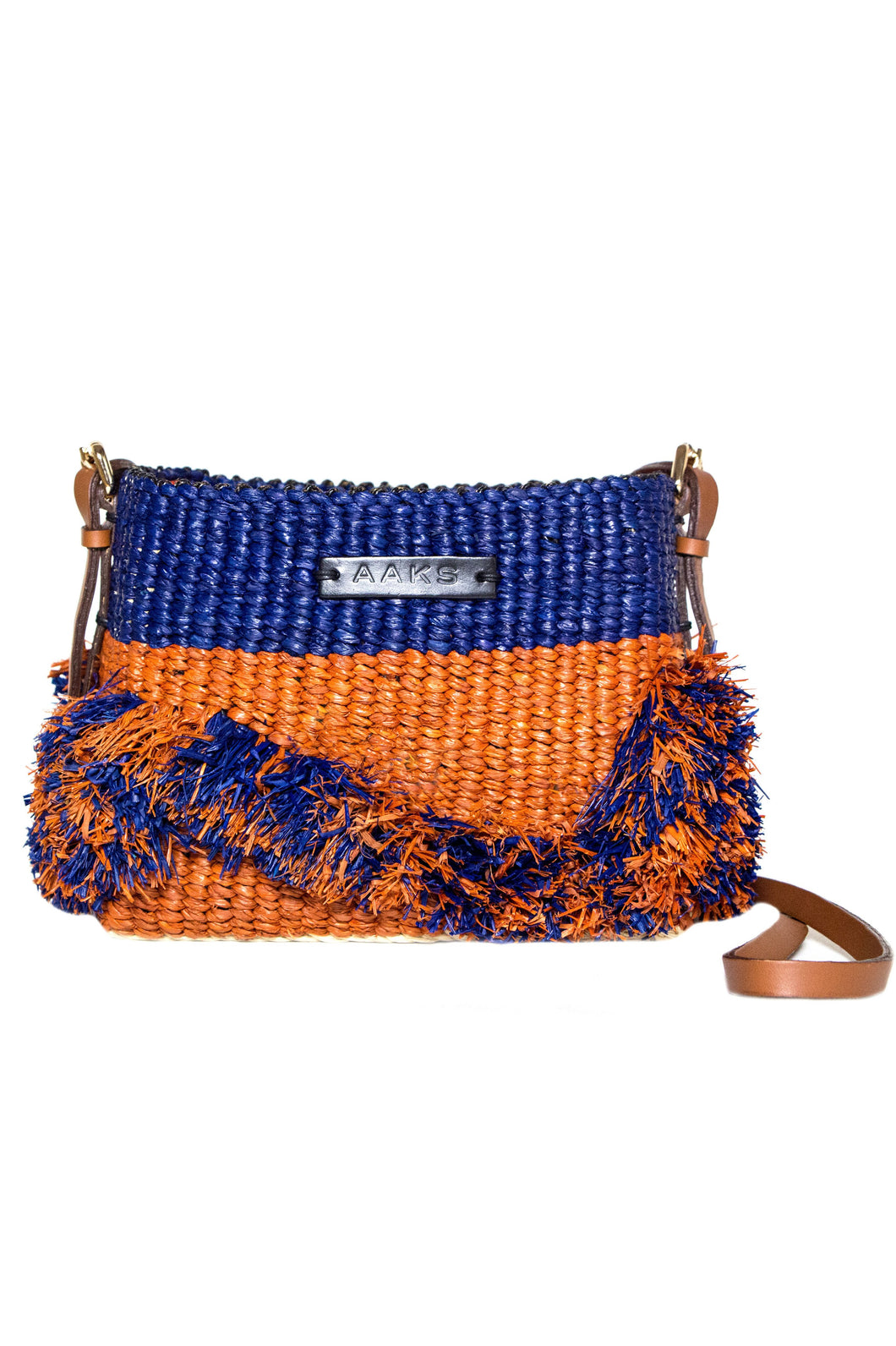 Bongo Mini Ruffle Shoulder Bag
