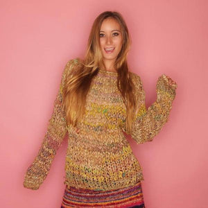 Best Sweater Ever Free Knitting Pattern