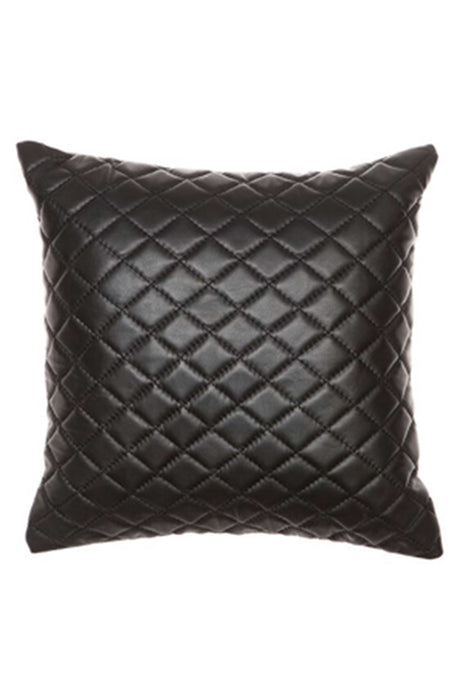 Black Pages Cushion