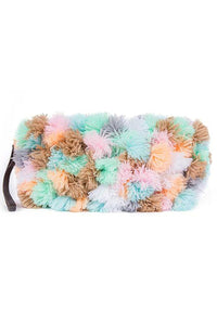 JADE Love Clutch
