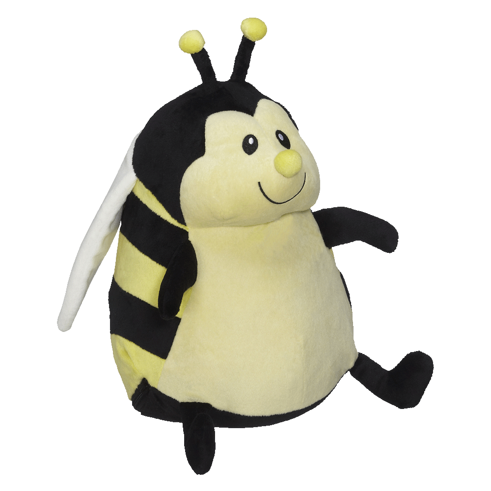 Missy Bumble Bee Buddy