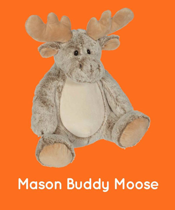 Mason Buddy Moose