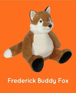 Frederick Buddy Fox