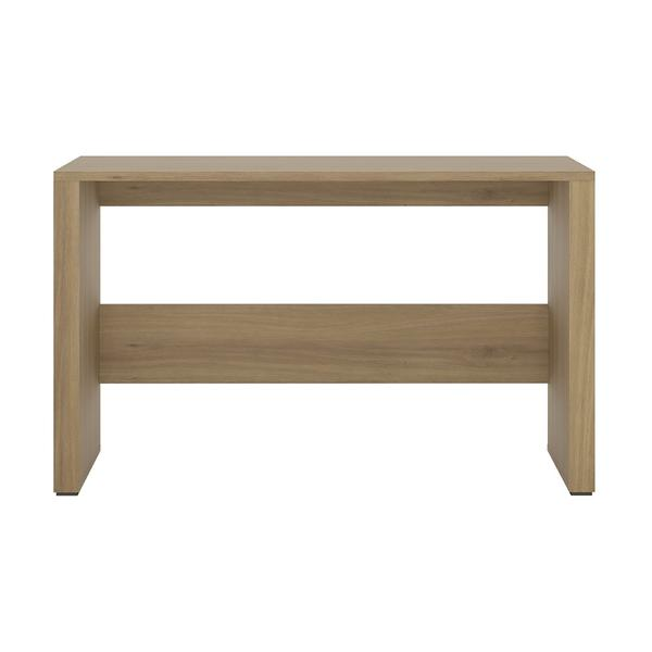 Hobby Desk in Oak Melamine