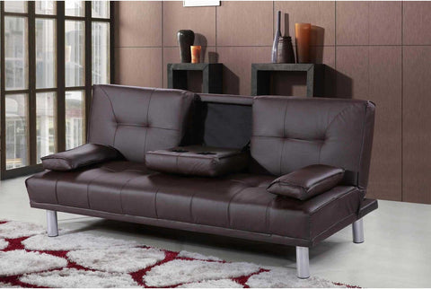 Sleep Design Manhattan Sofa Bed