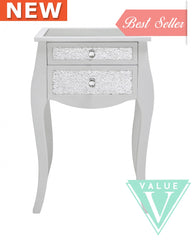Value Oakley Sparkle End Table