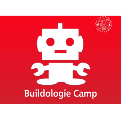 Bytes and Bots Buildologie Summer Camps