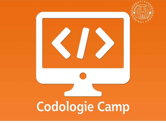 Bytes and Bots Codologie Spring Camps