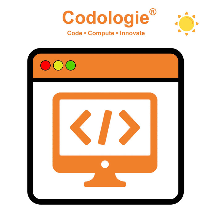 Summer Camp : Codologie Online