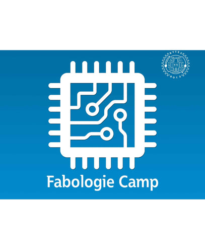 Winter Fabologie Maker Camp