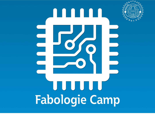 Bytes and Bots Fabologie Spring Camps