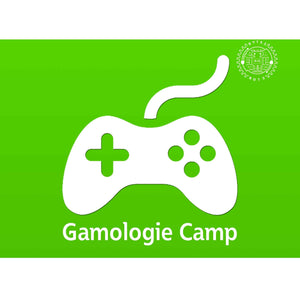 Bytes and Bots Gamologie Summer Camps