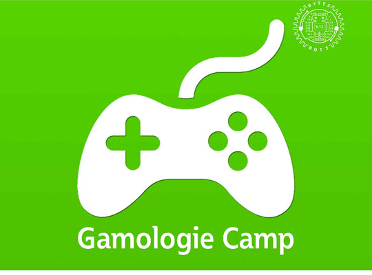 Bytes and Bots Gamologie Spring Camps