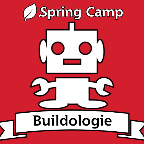 Buildologie - Educational Robotics Spring Camp