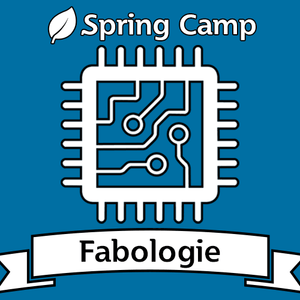 STEM Fabologie/Maker Spring Camp