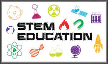 STEM Educational PD for K-12