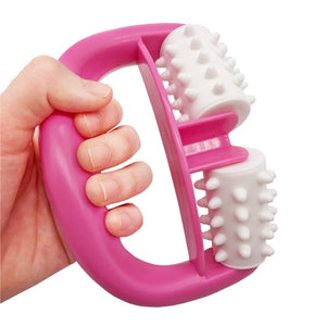 Handheld Anti-Cellulite Massager