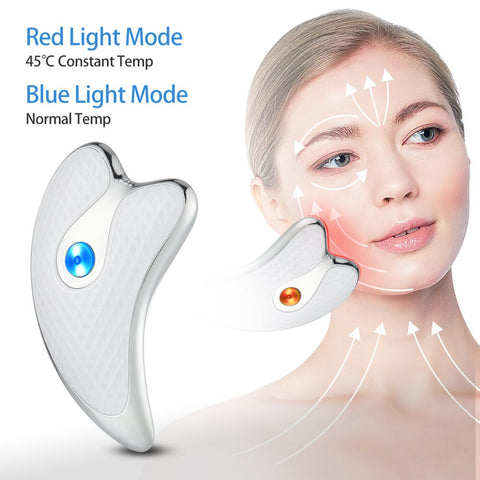 Multifunctional Scraping Massager