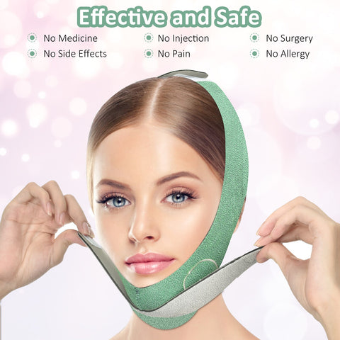 Image of Double Chin Face Mask