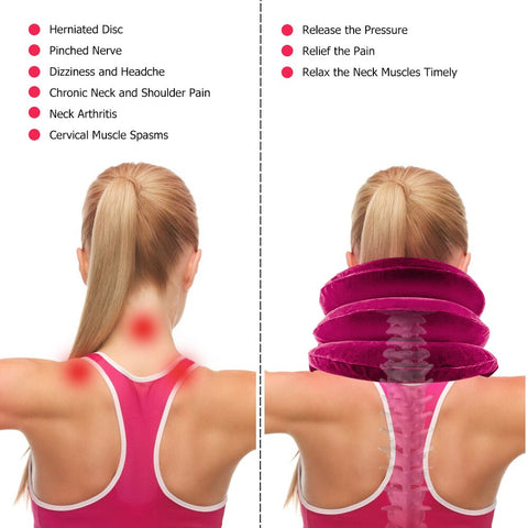 Image of Cervical Neck Traction