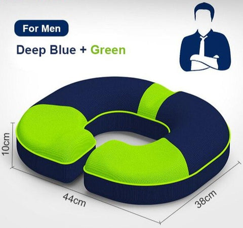 Orthopedic Hemorrhoid Cushion