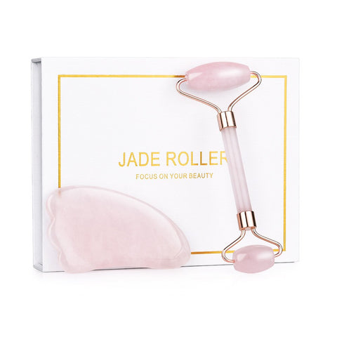 Jade Massage Roller