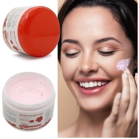 Image of Goji Berry Facial Cream