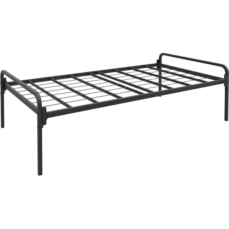 COVID-19 Coronavirus Trundle Bed Bulk Emergency Purchase top deck trundle day bed (arms included)