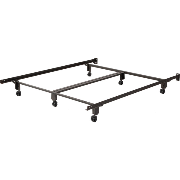 Craftlock Premium Bedframe with Rollers
