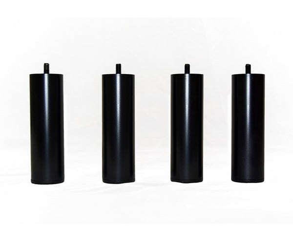 "6.5"" Post Legs for Rize Adjustable Beds, Pack of 4"