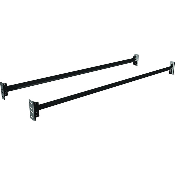675SL Bolt-On Bed Rails for Twin/Full Headboards & Footboards