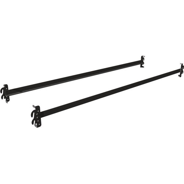 676HSL Hook-On Bed Rails for Twin/Full Headboards & Footboards