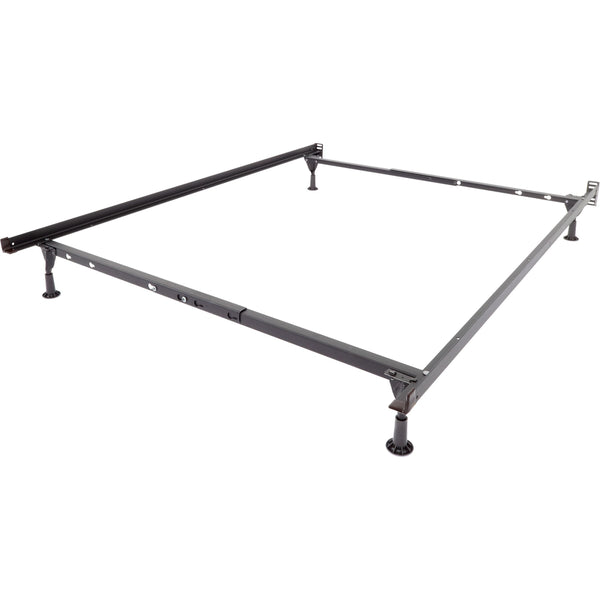 Standard Twin/Full/Queen Steel Bedframe