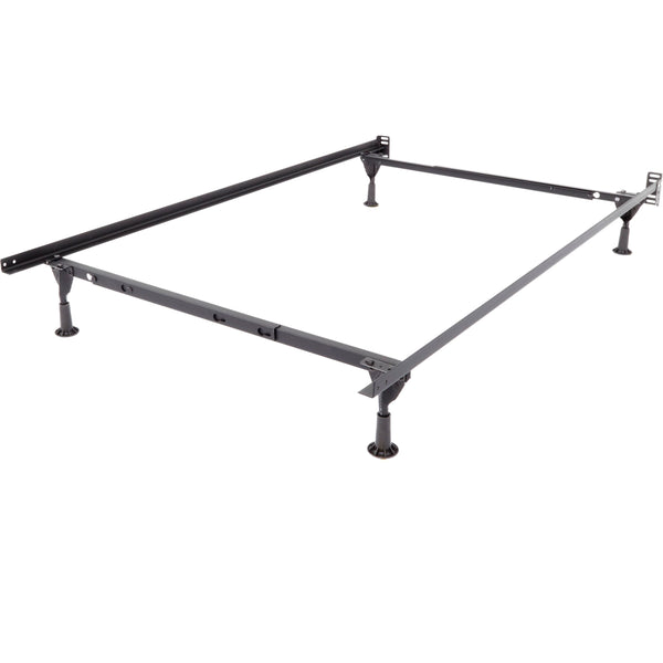 Standard Twin/Full Steel Bed Frame