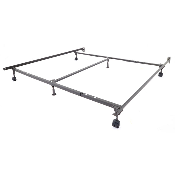 Standard Queen / King / California King Steel Bedframe