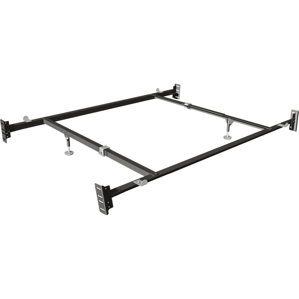Q-86-AG Converta Bed Rails for Bolt-On Headboards & Footboards