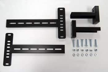 Headboard Kit for Rize Adjustable Beds (Fits Most Standard Rize Models)