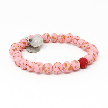 ONEderful Watermelon Mission Bracelet