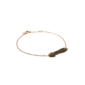 Arrow Coconut Bracelet