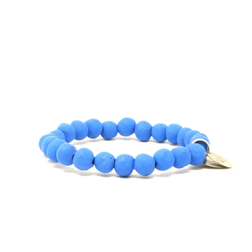 Capri Blue Mission Bracelet
